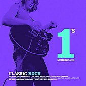 Classic Rock: Number 1's