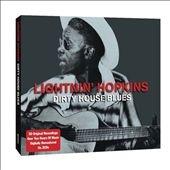 Dirty House Blues CD