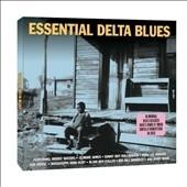 Essential Delta Blues CD