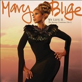 Mary J. Blige/My Life II...The Journey Continues (Act 1) : Deluxe Edition[2789776]