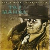 The Hidden Treasures of Taj Mahal 1969-1973 CD