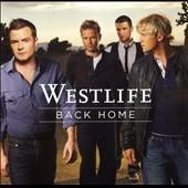Westlife/Back Home (EU)[88697176702]