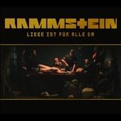 Rammstein/Liebe Ist Fur Alle Da[2719515]