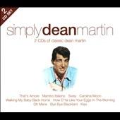 Dean Martin/Simply Dean Martin  [SIMPLYCD243]