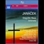 Janacek: Glagolitic Mass, Sinfonietta