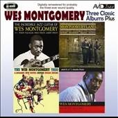 Wes Montgomery/Three Classic Albums... Plus[AMSC1027]