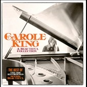 Carole King/A Beautiful Collection-Best Of Carole King[88875073282]