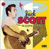 Jack Scott/The Essential Recordings[PRMCD6186]