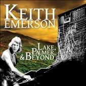 Keith Emerson/Lake Palmer & Beyond [9572]