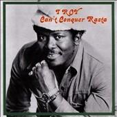 Can't Conquer Rasta CD