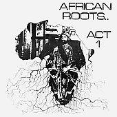 African Underground Act 1(LP)