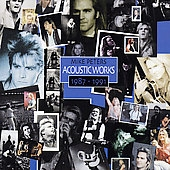 Mike Peters/Acoustic Works 1987-1991<限定盤>[21C005]