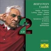レナード・バーンスタイン/Bernstein: Candide (complete) / Leonard Bernstein(cond), LSO, etc [4744722]