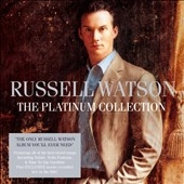 Russell Watson - The Platinum Collection CD