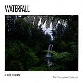 A Week In Hawaii: Waterfall