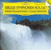 Sibelius: Symphonies Nos 5 & 7