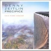 Precipice : Solo Piano Concert
