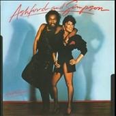 Ashford & Simpson/High Rise : Expanded Edition [CDBBR0057]