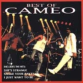 Cameo/Best Of Cameo[520376]