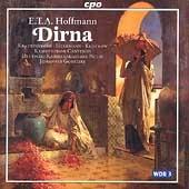 E.T.A. Hoffmann: Dirna / Goritzki, Krautzberger, et al