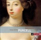 ナンシー・アージェンタ/Purcell: Songs and Airs / Nancy Argenta