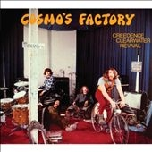 Creedence Clearwater Revival/Cosmo's Factory : 40th Anniversary Edition (EU) (Remaster)[7230880]