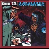 Genius/GZA/Liquid Swords[4248132]