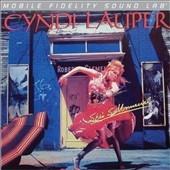 Cyndi Lauper/She's So Unusual [MOFI1027]