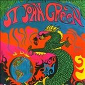 St.John Green