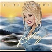 Blue Smoke CD