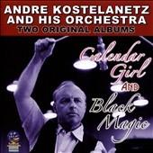 Calendar Girl/Black Magic CD