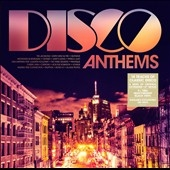 Disco Anthems LP