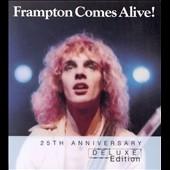 Frampton Comes Alive!: 25th Anniversary Deluxe Edition