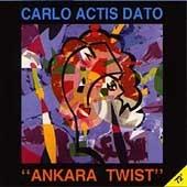 Ankara Twist