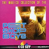 Zyx Maxi CD Collection