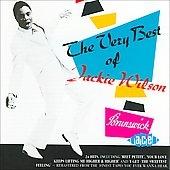 Jackie Wilson/Very Best of Jackie Wilson[913]