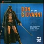 マーク・ウィッグレスワース/Mozart: Don Giovanni [OPOZ56025]