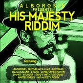 Alborosie/Alborosie Presents His Majesty Riddim[5057888]