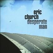 Desperate Man CD