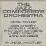 Jazz Composer's Orchestra/Communications [8411242]