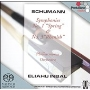 Schumann: Symphonies no 1 & 3 / Inbal, New Philharmonia