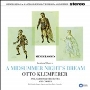 Mendelssohn: A Midsummer Night's Dream<限定盤>