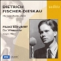 ディートリヒ・フィッシャー=ディースカウ/Schubert: Die Winterreise / Dietrich Fischer-Dieskau, Hermann Reuter [AU95580]