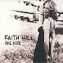Faith Hill/The Hits [WB442302]