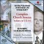 Mozart: Complete Church Sonatas, Andante K.616