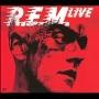 R.E.M./Live  [2CD+DVD] [936249925]