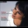 シャニ・ディリュカ/Grieg: Piano Concerto, Lyric Piece / Shani Diluka, Eivind Gullberg Jensen, Bordeaux-Aquitaine National Orchestra [MIR026]