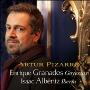 Artur Pizarro Plays Albeniz & Granados