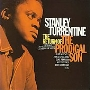 Stanley Turrentine/Connoisseur Series : Return Of The Prodigal Son (EU) [X5174622]
