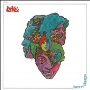 Forever Changes (50th Anniversary Edition) [4CD+DVD+LP]